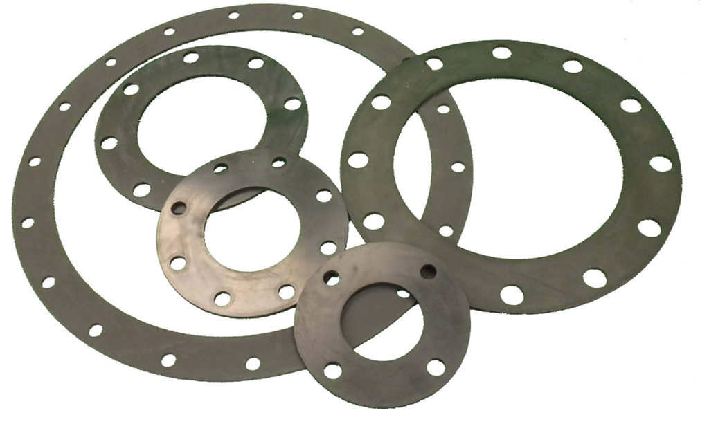 Gaskets (EPDM or Viton)